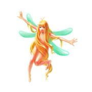 Fairy_snap